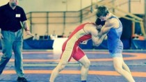 Luptătorul Maxim Canțer a ratat podiumul la Mondiale