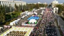 Cel de-al treilea Maraton Internațional Chișinău a adunat circa 17 mii de p ...
