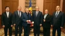 """Distincția """"Ordinul de onoare"""" pentru coregraful rus Boris Eifman"""