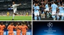 Real - Tottenham 1-1. City a învins-o pe Napoli. Sevilla, umilită în Rusia. ...