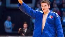 Judocanul Dorin Goțonoagă a devenit campion european U-23