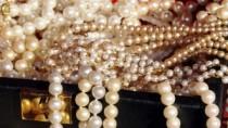 Bijuterii în valoare de peste un milion de euro, furate dintr-un tren