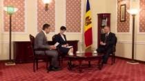 Ediție specială cu Președintele Republicii Moldova, Igor Dodon
