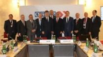 """Negociatorii în formatul """"5+2"""" s-au angajat la Viena să continue dialogul î ..."""