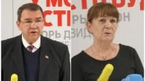 Delegația moldovenească participă la un business-forum la Moscova
