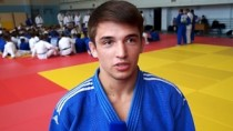 Dorin Goțonoagă a fost desemnat judocanul anului