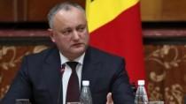 """Șeful statului a întors Parlamentului așa-numita """"lege anti-propagandă rusă ..."""
