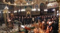 De Bobotează, șeful statului a participat la Sfînta Liturghie de la Catedra ...
