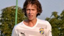 Eugen Cociuc s-a transferat în campionatul Azerbaidjanului