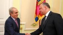 Șeful statului va participa la summit-ul Francofoniei de la Erevan