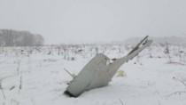 Un avion cu 71 de pasageri la bord s-a prăbuşit în apropiere de Moscova. Nu ...