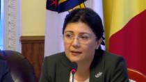 Silvia Radu a cerut demisia directorului Parcului Urban de Autobuze