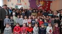 """Patru grădinițe din raionul Ocnița, susținute de Fundația Primei Doamne """"Di ..."""