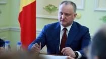 Igor Dodon convoacă ședința Consiliului Suprem de Securitate; Componența CS ...