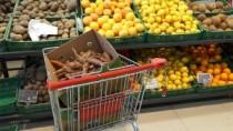 Peste două tone de fructe și legume au fost retrase din comerț