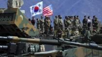 Statele Unite şi Coreea de Sud vor începe exerciţii militare ample la 1 apr ...