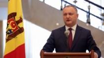 Igor Dodon, lider la capitolul încredere din partea cetățenilor