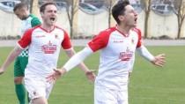 Milsami a învins-o pe Zimbru în primul derby al campionatului