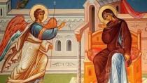 Creștinii ortodocși sărbătoresc Buna Vestire