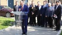 Candidatul PSRM la șefia Capitalei, promite o administrare eficientă a munc ...