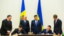 Moldova și Ucraina liberalizează transportul auto și aerian
