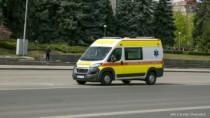 Primele zece ambulanțe noi au ajuns în țară
