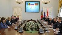 Un business forum moldo-rus, ar putea fi organizat la Chișinău