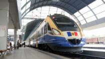 Biletele de tren la patru curse internaționale, mai ieftine începând de ast ...