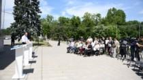 Ceban: Primăria va fi transparentă
