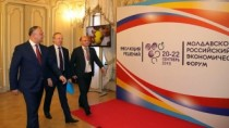 Dodon: Economia moldovenească este deschisă pentru investitorii ruși