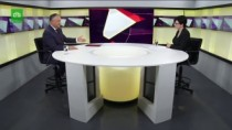 Спецвыпуск с президентом Республики Молдова Игорем Додоном