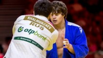 Nicon Zaboroșciuc a ocupat locul 5 la turneul din Minsk