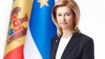 Irina Vlah propune ca alegerile bașcanului să aibă loc pe 17 februarie