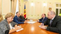 Săptămâna viitoare la Chișinău se va desfășura Forumul Economic moldo-rus