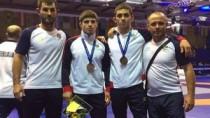 Luptătorii moldoveni au cucerit patru medalii la Campionatul Mondial de tin ...
