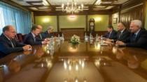 Igor Dodon întreprinde o vizită d e lucru la Moscova