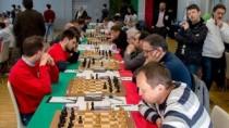 O nouă victorie pentru Naționala de Șah