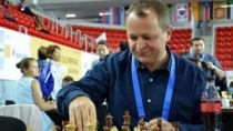 Moldova a învins din nou Georgia la Olimpiada Mondială de șah