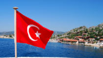 Cetățenii moldoveni vor putea călători în Turcia în baza buletinului de ide ...