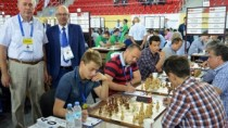 Evoluție bună la Olimpiada Mondială de șah