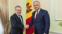 Președintele Igor Dodon va participa la summitul Francofoniei