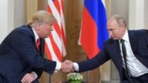 Donald Trump şi Vladimir Putin s-ar putea întâlni din nou în Helsinki anul  ...