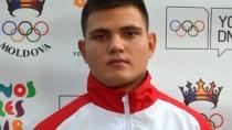 Alin Bagrin s-a clasat pe locul 5 la Jocurile Olimpice de tineret