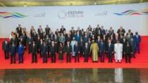 Start summit-ului Organizaţiei Internaţionale a Francofoniei