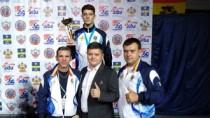 Boxerii moldoveni au cucerit două medalii la Europenele de junior
