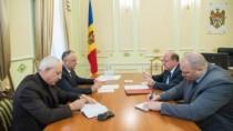 Patriarhul Kirill va efectua o vizită în Moldova la sfârșitul acestei săptă ...