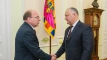 Igor Dodon va rosti un discurs în fața parlamentarilor ruși