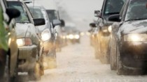 COD GALBEN de ninsori şi ploi în Bulgaria/ Mai multe drumuri ar putea fi în ...