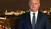 Igor Dodon întreprinde o vizită de lucru în Federația Rusă