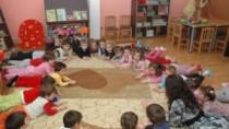 В детский сад – с двух лет